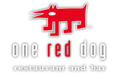One Red Dog Pizza and Pasta Restaurant Wellington