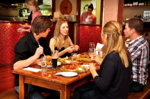 The One Red Dog Dining Experience