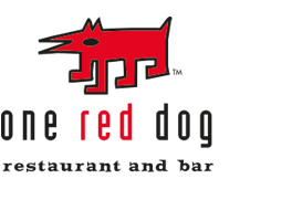 One Red Dog, Restaurant and Bar, Wellington